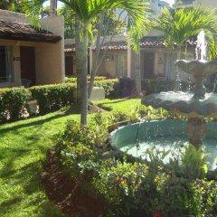 Отель Sands Acapulco 3* Бунгало