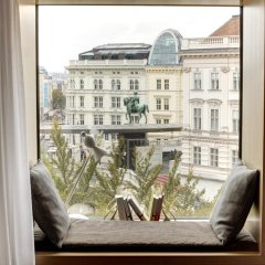 Отель The Guesthouse Vienna 5* Улучшенный номер фото 22