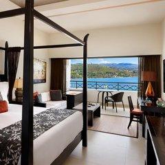 Отель Secrets Wild Orchid Montego Bay - Luxury All Inclusive Ямайка, Монтего-Бей - отзывы, цены и фото номеров - забронировать отель Secrets Wild Orchid Montego Bay - Luxury All Inclusive онлайн комната для гостей фото 4