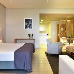 Отель Pestana Casablanca 3* Люкс с двуспальной кроватью фото 4