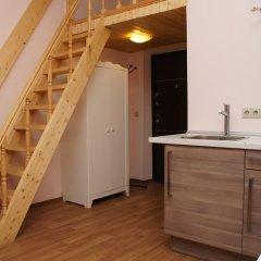 Апартаменты Nevskiy Air Inn 3* Студия с различными типами кроватей фото 4
