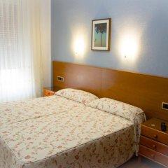 Отель Pension Numancia комната для гостей фото 4