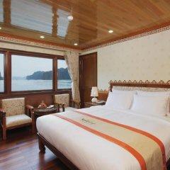 Отель Royal Wings Cruise 5* Стандартный номер с различными типами кроватей фото 12