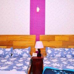 Отель Dalat Flower 3* Улучшенный номер фото 4