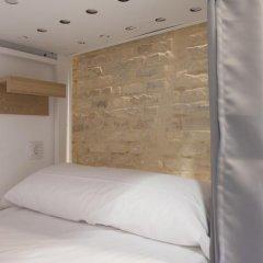 Up Station Hostel Кровать в общем номере фото 5