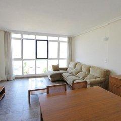 Отель Apartamento Balea Iii Орио комната для гостей фото 5