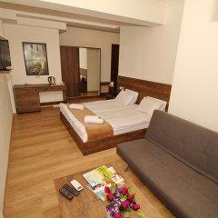 Отель Tbilisi View комната для гостей