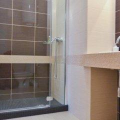 Апартаменты Stay Lviv Apartments ванная фото 2