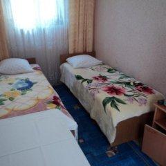 Гостиница Guest House Nika Стандартный номер с 2 отдельными кроватями (общая ванная комната)