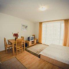 Holiday Garden Hotel 3* Апартаменты с 2 отдельными кроватями фото 8