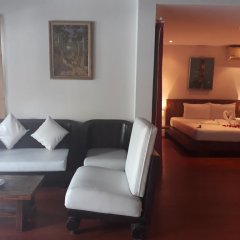 Отель Villa Elisabeth комната для гостей фото 8