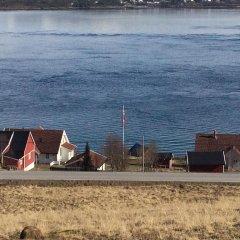 Отель Bustad Норвегия, Тромсе - отзывы, цены и фото номеров - забронировать отель Bustad онлайн приотельная территория