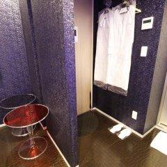 HOTEL THE HOTEL Shinjuku Kabukicho - Adult Only 3* Номер Делюкс с различными типами кроватей фото 14