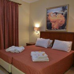 Hotel Cristina Maris комната для гостей фото 4