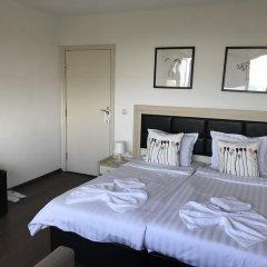 Отель Guest House Balchik Hills Болгария, Балчик - отзывы, цены и фото номеров - забронировать отель Guest House Balchik Hills онлайн комната для гостей