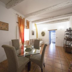 Отель Le stanze dello Scirocco Sicily Luxury Полулюкс фото 9