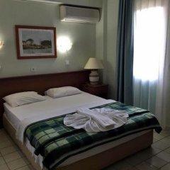 Отель Bade 3* Стандартный номер с двуспальной кроватью