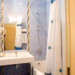 Гостиница Аквариум 3* Стандартный номер с разными типами кроватей фото 6