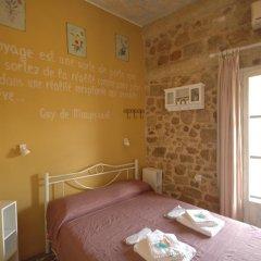 Отель Attiki Греция, Родос - отзывы, цены и фото номеров - забронировать отель Attiki онлайн спа фото 2