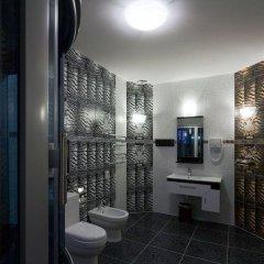 Гостиница Алсей ванная