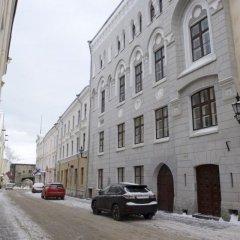 Отель Rapunzel Tower Apartment Эстония, Таллин - отзывы, цены и фото номеров - забронировать отель Rapunzel Tower Apartment онлайн фото 4