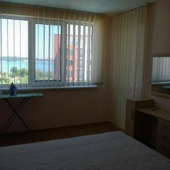 Апартаменты GT Riviera Fort Beach Apartments Равда удобства в номере