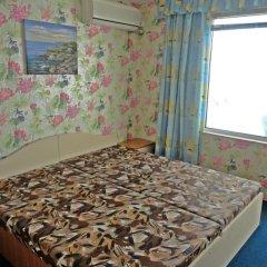 Отель Guest Rooms Casa Luba Стандартный номер фото 21