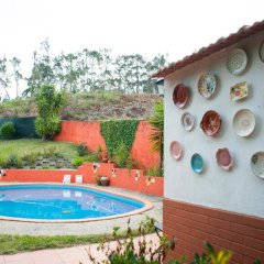 Отель Vale da Silva Homes бассейн фото 3
