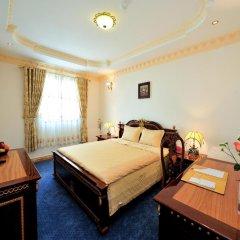 New Pacific Hotel 4* Представительский люкс с различными типами кроватей
