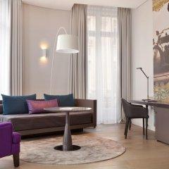 Hotel Indigo Paris Opera 4* Полулюкс фото 3