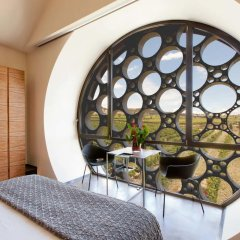 Cava & Hotel Mastinell 5* Номер категории Премиум с различными типами кроватей фото 4