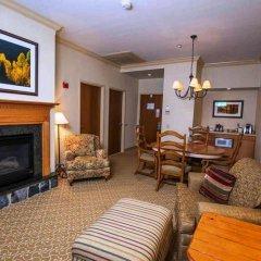 Отель Best Western Plus Waterbury - Stowe 3* Стандартный номер с 2 отдельными кроватями фото 13
