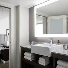 Отель Washington Marriott Georgetown 3* Люкс с различными типами кроватей фото 4