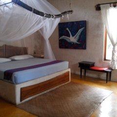 Отель Posada del Sol Tulum 3* Стандартный номер с различными типами кроватей фото 3