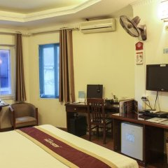Отель A25 – Luong Ngoc Quyen 2* Номер Делюкс