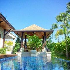 Отель Modern Thai Villa Rawai 4* Вилла с различными типами кроватей фото 2