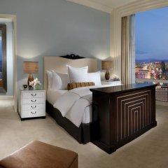 Trump International Hotel Las Vegas 5* Улучшенный номер с различными типами кроватей фото 5