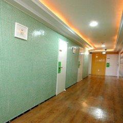 Отель Vestin Residence Myeongdong сауна