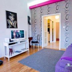 Отель Rooms Zagreb 17 4* Апартаменты с различными типами кроватей фото 26