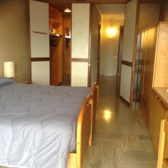 Отель Residence Garden 4* Апартаменты с 2 отдельными кроватями
