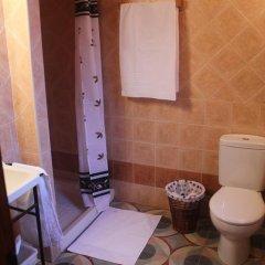 Отель La Frailona Коттедж с различными типами кроватей фото 8