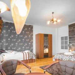 Отель Astra 1 Улучшенные апартаменты фото 19