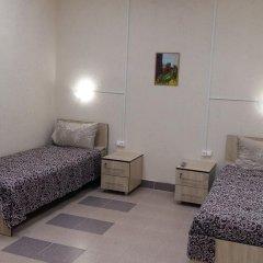 Гостиница Алпемо Кровать в общем номере с двухъярусной кроватью фото 12