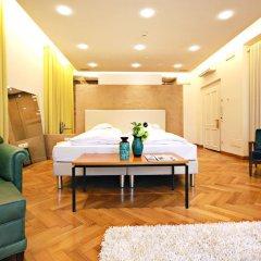 Hotel Aurora 4* Номер категории Эконом фото 13