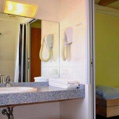 Hotel aux Bruyeres ванная фото 2