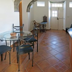 Отель Casa de Campo, Algarvia балкон