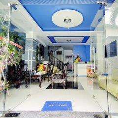 Апартаменты Bach Duong Apartment гостиничный бар