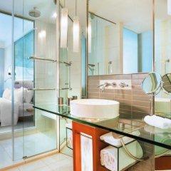 Отель Le Meridien Cyberport 5* Стандартный номер с различными типами кроватей фото 2