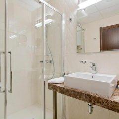 Galeon Residence & SPA Hotel ванная
