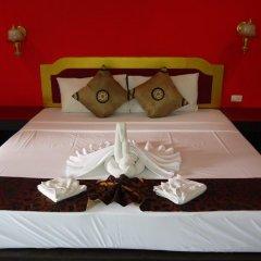 Отель Surin Sweet 3* Стандартный номер